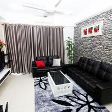 Husna Apartment Dperdana Kota Bharu in Kota Baharu