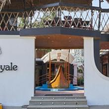 Hutte Royale At Serinity Beach in Pondicherry