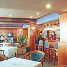Huu Nghi Hotel in Haiphong