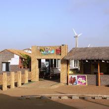 Hv Beach Hotel in Kutch