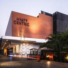 Hyatt Centric Candolim Goa in Goa