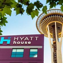 Hyatt House Seattle Downtown in Seattle