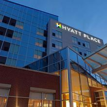Hyatt Place Chicago Midway Airport in Chicago