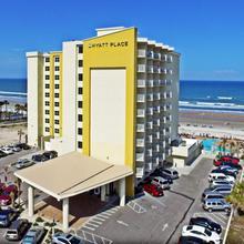 Hyatt Place Daytona Beach-oceanfront in Daytona Beach