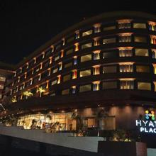 Hyatt Place Hyderabad/banjara Hills in Secunderabad