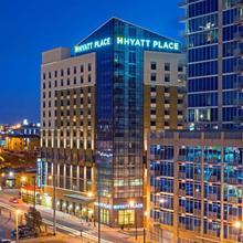 Hyatt Place Nashville Downtown in Nashville