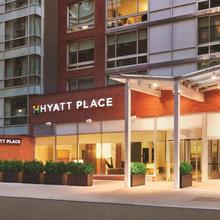 Hyatt Place New York/midtown-south in New York