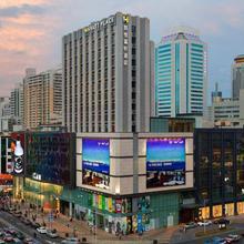 Hyatt Place Shenzhen Dongmen in Shenzhen