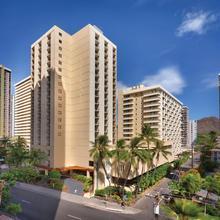 Hyatt Place Waikiki Beach in Honolulu