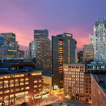 Hyatt Regency Boston in Boston