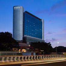 Hyatt Regency Chennai in Chennai