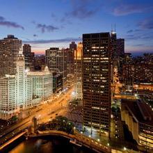 Hyatt Regency Chicago in Chicago