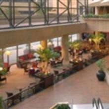 Hyatt Regency Crystal City at Reagan National Airport in Washington