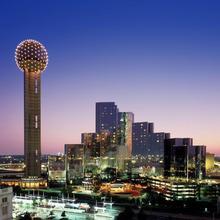 Hyatt Regency Dallas in Dallas