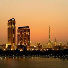 Hyatt Regency Dubai Creek Heights in Dubai