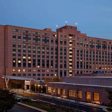 Hyatt Regency Dulles in Washington