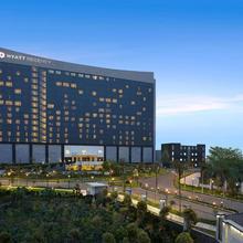 Hyatt Regency Gurgaon in Bhundsi