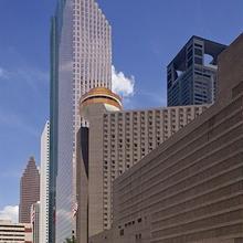 Hyatt Regency Houston in Houston