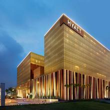 Hyatt Regency Manila City Of Dreams in Manila