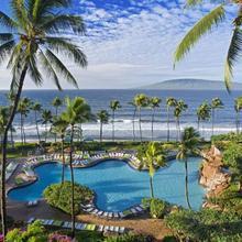 Hyatt Regency Maui Resort & Spa in Kapalua