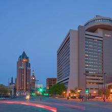 Hyatt Regency Milwaukee in Milwaukee
