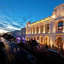 Hyatt Regency Nice Palais De La Méditerranée in Nice