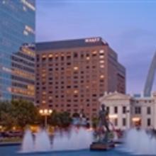 Hyatt Regency St. Louis Riverfront in Saint Louis