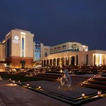 Hyatt Regency Tashkent in Tashkent