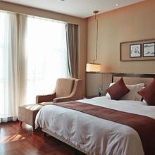 Hyattin Hotel in Wuhan
