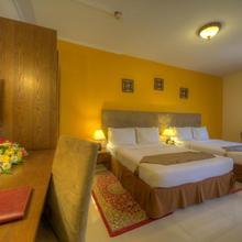 Hyde Park Hotel in Dubai