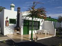 Hyde Park Lane in Lanzarote