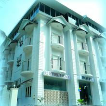 Hydel Palace Hotel & Resorts Athirappally in Koratty