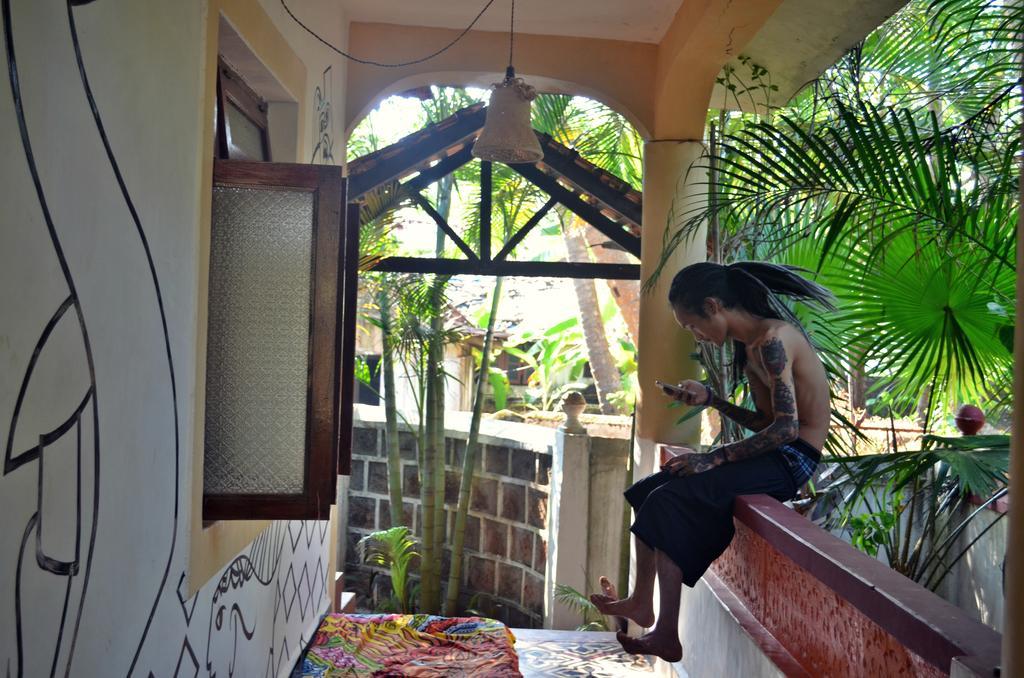 Hygge Hostel in Baga