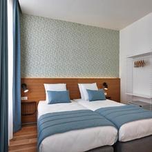 Hygge Hotel in Brussels