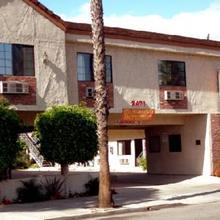 Hyland Inn Long Beach in San Pedro