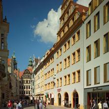 Hyperion Hotel Dresden Am Schloss in Dresden