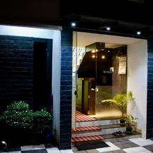 I Line Residency in Kakkayam