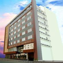 I V Sanctum Hotel in Yelahanka