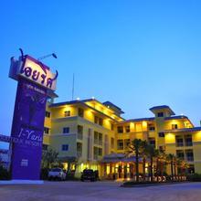 I-yaris Boutique Resort in Khon Kaen