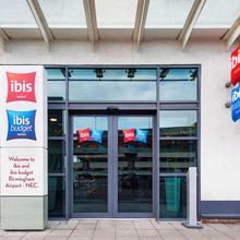 Ibis Birmingham International Airport – Nec in Birmingham