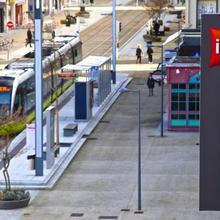 Ibis Brest Centre in Plouzane