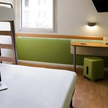 ibis Budget Cholet Centre in Nuaille