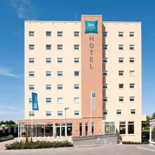 Ibis Budget Luxembourg Sud in Luxembourg