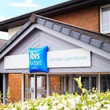 Ibis Budget Warrington Lymm Services in Burtonwood