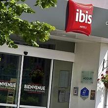 Ibis Charleroi Centre Gare in Auvelais