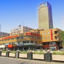 Ibis Chengdu Chunxi Road Hotel in Chengdu