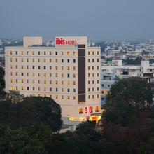 Ibis Coimbatore City Centre - An Accorhotels Brand in Coimbatore