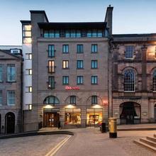 Ibis Edinburgh Centre Royal Mile – Hunter Square in Edinburgh