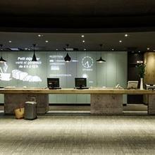 ibis Hotel Frankfurt Airport in Erzhausen