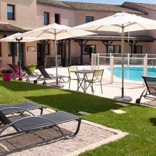 Ibis hotel Mâcon Sud in Thoissey